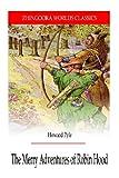 The Merry Adventures of Robin Hood, Howard Pyle, 1475173814