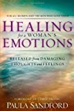 Healing for a Woman's Emotions, Paula Sandford, 1599790548