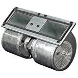 Air King B1125 Professional 3-Speed Range Hood Blower Unit, 1200-CFM