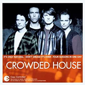 Essential crowded house music for Essential house music