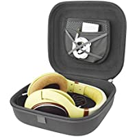 Headphone Headset Carrying Case for Sennheiser, Sony, Beats, AKG, ATH & More Headphones / Headphone Full Size Hard Travel Bag