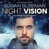 Night Vision: Nighthawk Security, Book 2