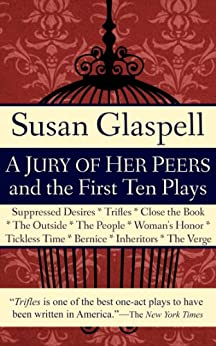 a review of susan glaspells short story a jury of her peers 51 a jury of her peers essay examples from trust writing service  in susan glaspells a jury of her peers,  susan glaspell's short story, a jury of her peers,.
