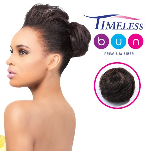 Timeless Rose (Outre Synthetic Hair Dome Timeless Rose Bun (1))