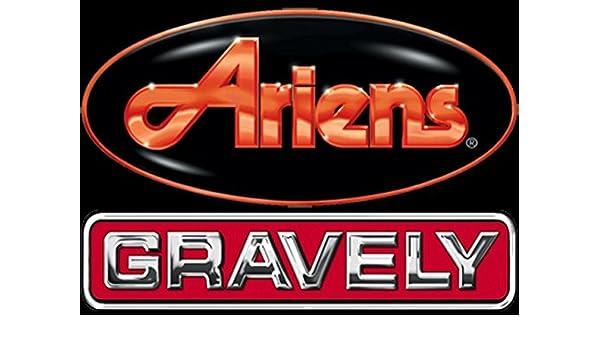 Genuine Ariens Gravely LINING-CLUTCH Part # 08751000