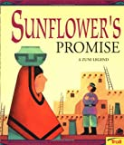 Sunflower's Promise, Gloria Dominic, 0816745153
