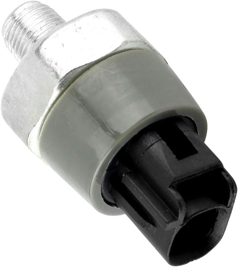 Terisass 8353060020 Car Engine Oil Pressure Sensor Switch Fits for Chevrolet Lexus Pontiac Subaru Scion for Toyota 4Runner Camry Highlander Land Cruiser Aluminum ABS Material