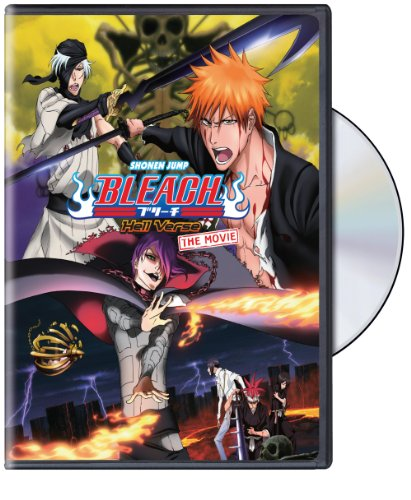 Bleach the Movie: Hell Verse by Viz Media, LLC.