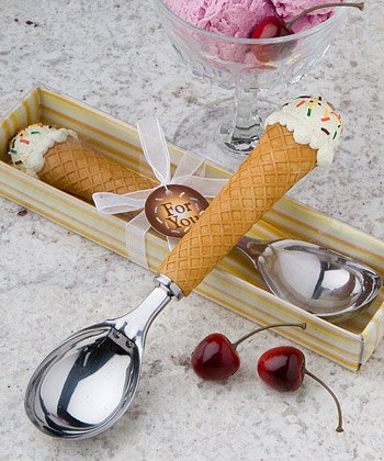 <em>Ice Cream Lovers' Collection</em> Ice Cream Scoop - 72 count