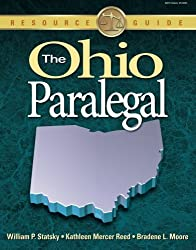 The Ohio Paralegal (Paralegal Reference Materials)