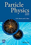 img - for Particle Physics (Manchester Physics Series) book / textbook / text book