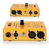Pyle-Pro PCT10 8 Plug Pro Audio Cable Tester