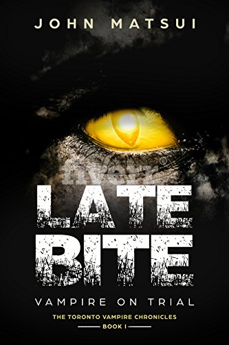 Late Bite by John Matsui ebook deal