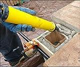 Mokylor Caulking Tool Mortar Applicator Pointing