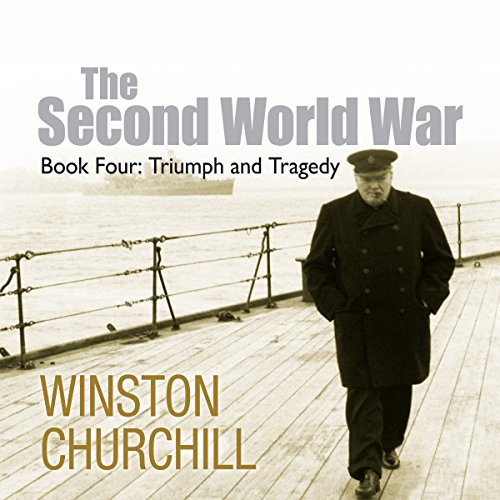 The Second World War: Triumph and Tragedy - Buy Online in