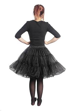 XYX Petticoat hoopless crinoline tutu petticoat rockabilly 50s Swing  Vintage petticoat Underskirt prom petticoat skirt Crinoline 50s Retro Skirt  TuTu Bridal ...