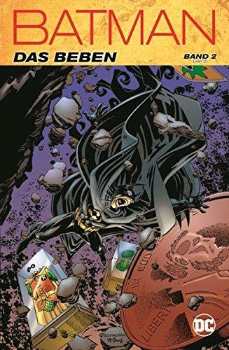 Batman: Das Beben: Bd. 2