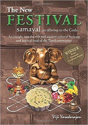 Festival samayal winner gourmand world cookbook award viji festival samayal winner gourmand world cookbook award viji varadarajan 9788190287609 amazon books forumfinder Gallery