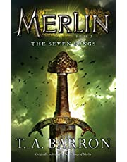 The Seven Songs: Book 2