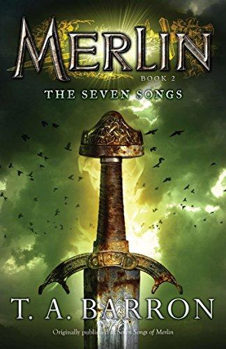 !Best The Seven Songs: Book 2 (Merlin Saga)<br />[P.D.F]