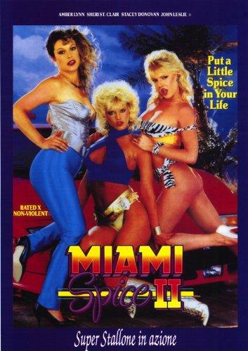XXX Miami Spice 2 (1988)