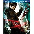 Tekken (Blu-ray + DVD)