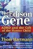 Edison Gene, Thom Hartmann, 1594770492