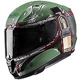 HJC Helmets 1666-745 Green X-Large RPHA-11 Pro Boba Fett Helmet
