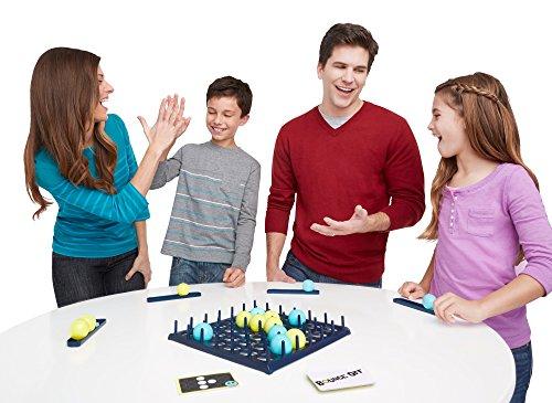 51qvQL6E%2BQL - Mattel Games Bounce-Off Game