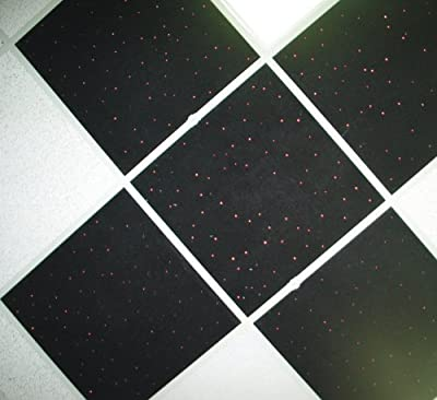 Fiber Optic Ceiling Tile Kit (includes Light Source)