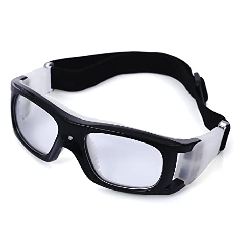 Hemore DX070 Lunettes de Protection pour Ski, Football, Basketball et Sport  en Plein Air 261118fdf7e5