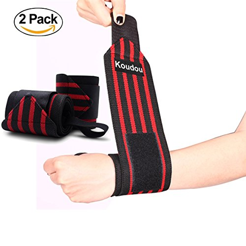 Hand Care For Weightlifters - 6