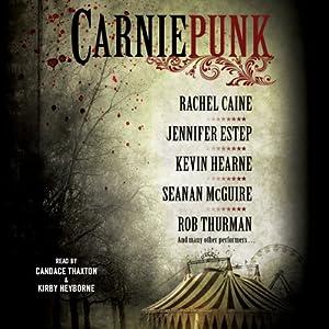 Carniepunk Audiobook