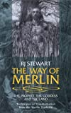 The Way of Merlin: The Prophet, The Goddess and The Land Techniques of Transformation from the Merlin Tradition by RJ Stewart (1997-07-28)