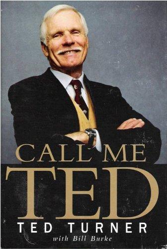 Read Online Call Me Ted (Large Print Edition) pdf epub