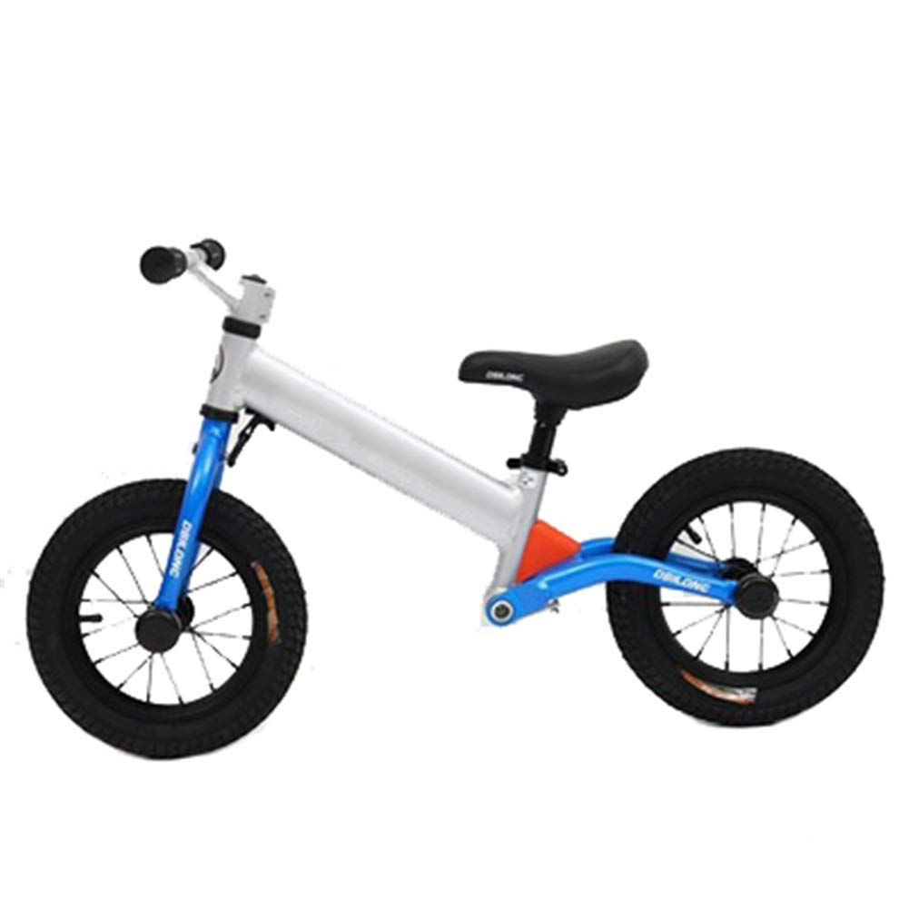bleu Hejok garçons   Bike, Sport   Bike BéBé   Voiture à Deux Roues sans Inercravate PéDale Marcheur VéLo   Enfant VéLo