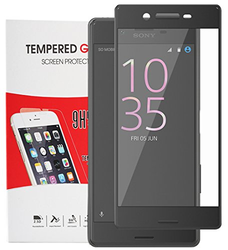 Tempered Glass For Sony Xperia XA (Clear) - 6