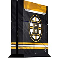Boston Bruins PS4 Console Skin - Boston Bruins Home Jersey | NHL & Skinit Skin