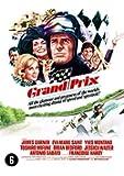 Grand Prix by James Gardner