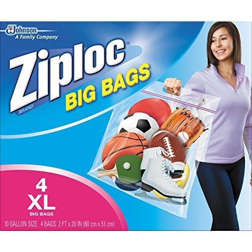 ziploc big bags - 6