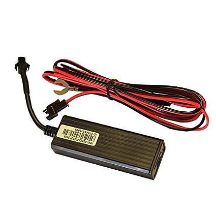 Auntwhale Mini perseguidor de GPS portátil del coche, Rastreador de vehículos para vehículos GPRS Seguimiento