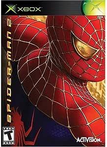 Spider-Man 2 - Xbox by Activision: Amazon.es: Videojuegos