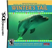 Winter's Tail - Nintendo DS
