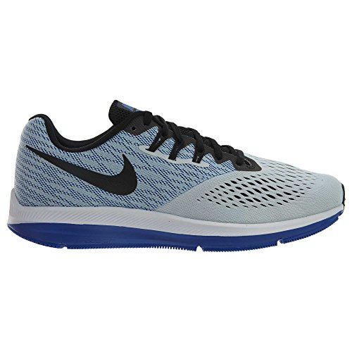 Scarpe Running 4 Zoom Multicolore Uomo Black Platinum Winflo 010 Nike Pure CIqfxtwI