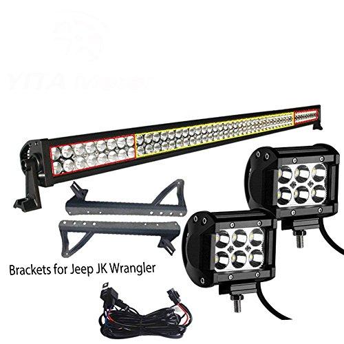 52 inch light bars - 8