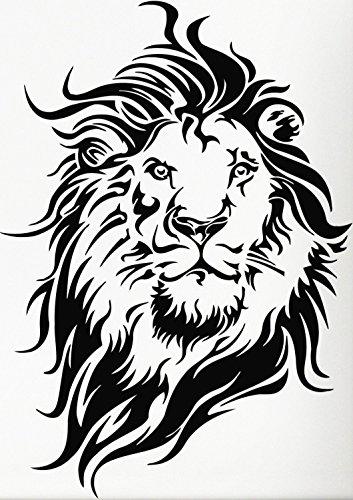 Lion Rubber Stamps Lion Cub Rubber Stamps Lioness