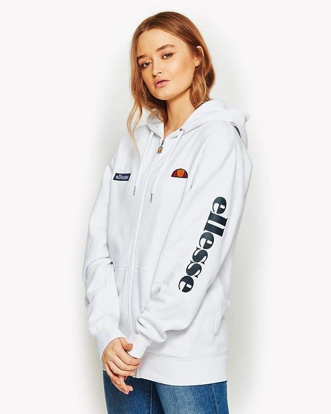 36f2dd90 Ellesse serinatas Womes Sweatshirt
