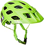 IXS Trail RS All Mountain Helmet Green S/M