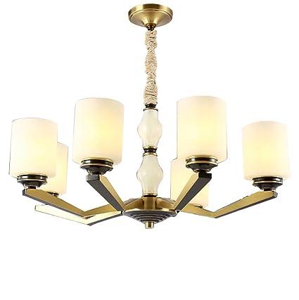 Vintage Lámparas de Techo Cobre Iluminación Rústica ...