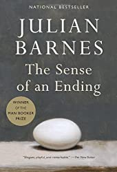 The Sense of an Ending by Barnes, Julian (1st (first) Edition) [Paperback(2012)]